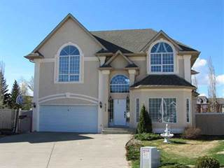 Single Family for sale in 523 REID CL NW, Edmonton, Alberta