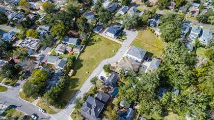 Lots And Land for sale in LOT 7 LYDIA CT, Jacksonville, FL, 32205