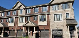 Townhouse for sale in 1890 Rymal Road E 152, Hamilton, Ontario, L0R 1P0