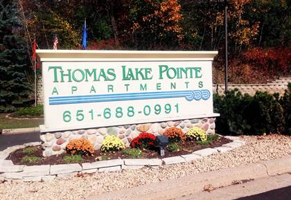 Apartment for rent in 1500 Thomas Lake Pointe Road, Eagan, MN, 55122