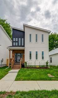 Residential Property for sale in 2019B 9th Ave, N, Nashville, TN, 37208