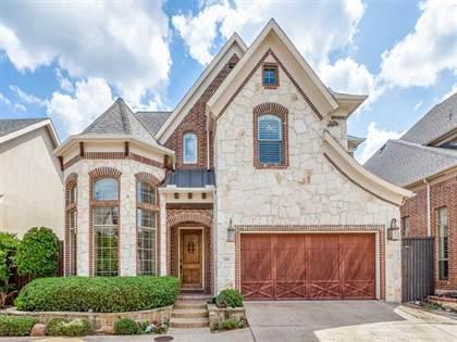 Residential Property for sale in 9118 Cochran Bluff Lane, Dallas, TX, 75220