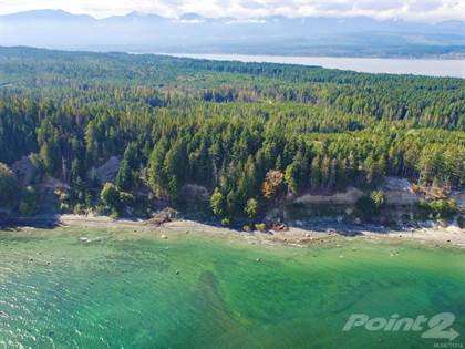 Residential Property for sale in 7000 The Point Rd LT 7, Denman Island, British Columbia, V0R 1T0
