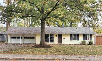 Residential Property for sale in 4025 Indian Hills Drive, Fort Wayne, IN, 46809