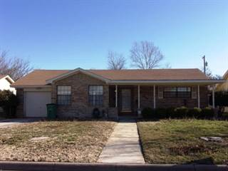 Single Family for sale in 2219 16TH ST, Vernon, TX, 76384