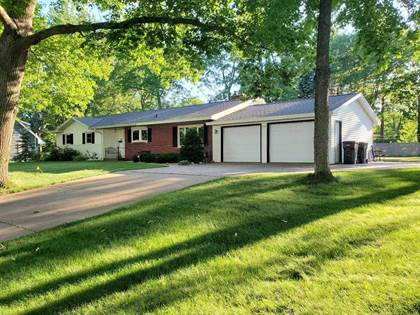 Residential Property for sale in 1621 4TH STREET, Port Edwards, WI, 54469