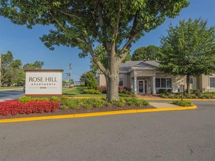 Apartment for rent in 6198 Rose Hill Drive, Alexandria, VA, 22310