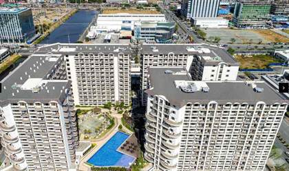 Residential Property for sale in Sole Mare Park Suites, Pasay City, Metro Manila