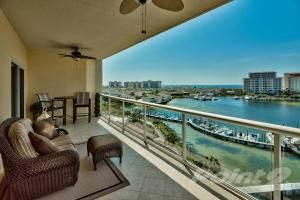 Residential Property for sale in 770 Harbor Blvd, Destin, FL, 32541
