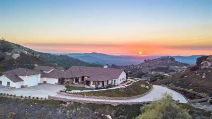 Residential Property for sale in 16545 Salida De La Luna, Ramona, CA, 92065