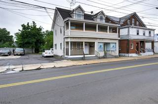 Multi-family Home for sale in 316 TALMAGE AVE, Bound Brook, NJ, 08805