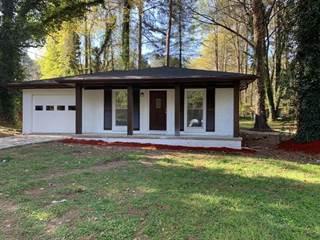 Single Family for sale in 4070 Pierce Road, Atlanta, GA, 30349