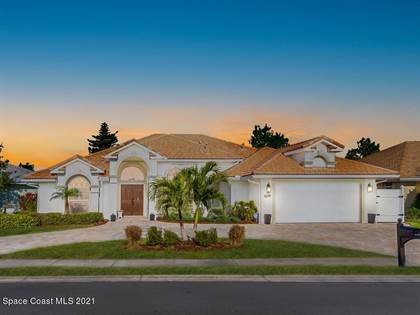 Residential Property for sale in 1049 Fieldstone Drive, Melbourne, FL, 32940