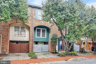 Townhouse for sale in 607 SHOWERS STREET, Harrisburg, PA, 17104