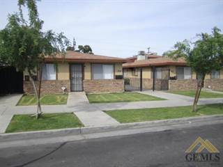 Multi-family Home for sale in 914 Quincy Street, Bakersfield, CA, 93305