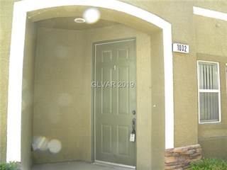 Condo for sale in 9303 GILCREASE Avenue 1032, Las Vegas, NV, 89149