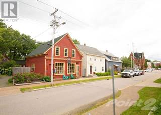 Retail Property for sale in 170 St. George Street, Annapolis Royal, Nova Scotia