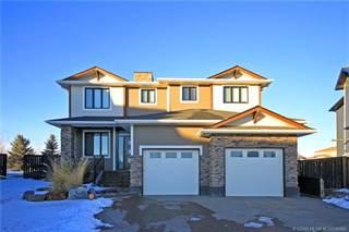 Residential Property for sale in 159 Riverpark Boulevard W, Lethbridge, Alberta, T1K 5X4