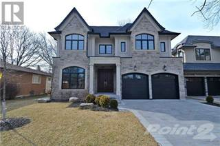 Single Family for sale in 7A POMANDER RD, Markham, Ontario