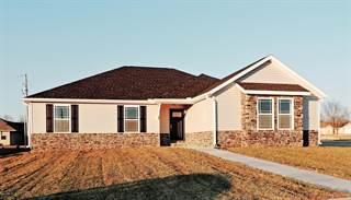 Single Family for sale in 627 Josh Court, Oronogo, MO, 64855