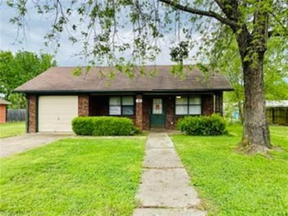Residential Property for rent in 412 Vine  ST, Hackett, AR, 72937