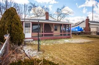 Single Family for sale in 1144 Lake Shore Drive, Unadilla, MI, 48137