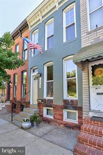 Residential Property for sale in 1707 COVINGTON STREET, Baltimore City, MD, 21230