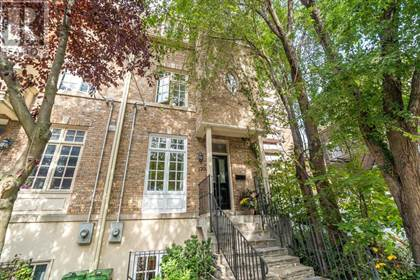 Single Family for sale in 120 EARL PL, Toronto, Ontario, M4Y3B9