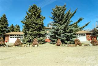 Residential Property for sale in BARBARO ACREAGE, RM of Sherwood No 159, Saskatchewan