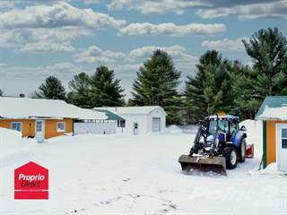 Farm And Agriculture for sale in 1031 Ch. Montcalm, Sainte-Marie-Salome, Quebec