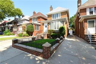 Duplex for sale in 117 80th Streeet, Brooklyn, NY, 11209