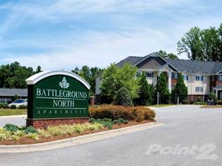 Apartment for rent in Battleground North Apartments, Greensboro, NC, 27410
