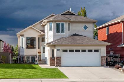 Residential Property for sale in 203 Squamish Court W, Lethbridge, Alberta, T1K 7R6