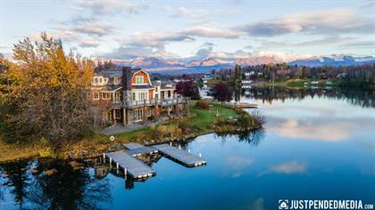 Residential Property for sale in 3806 North Point Circle, Anchorage, AK, 99502