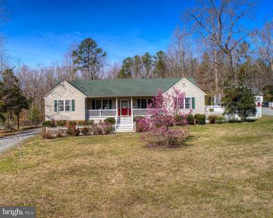 Residential Property for sale in 130 PARKWOOD DRIVE, Aylett, VA, 23009