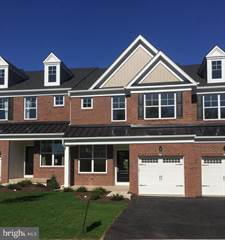 Townhouse for sale in 2094 BRADEN CT, Harleysville, PA, 19438