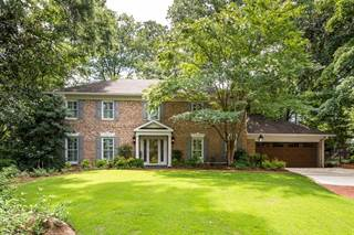 Single Family for sale in 5035 Pine Bark Circle, Dunwoody, GA, 30338