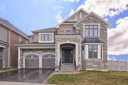 Residential Property for sale in 33 Lacrosse Tr, Vaughan, Ontario, L4H4S7