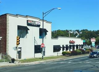 Comm/Ind for sale in 320 Revere Beach Parkway, Chelsea, MA, 02150