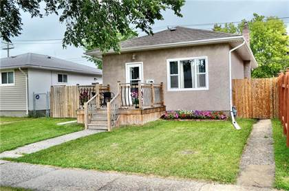 Single Family for sale in 297 Margaret AVE, Winnipeg, Manitoba, R2V1T5