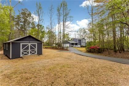 Residential Property for sale in 335 Pony Tail Road, Alpharetta, GA, 30004