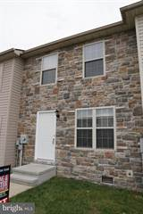 Townhouse for rent in 24 GENESIS DR, Inwood, WV, 25413