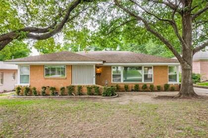 Residential Property for sale in 8633 Westglen Drive, Dallas, TX, 75228