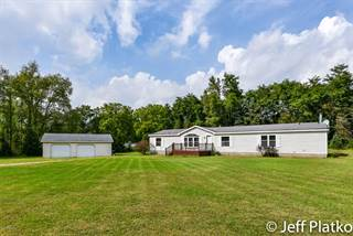 Photo of 7104 W South County Line Road, 48838, Montcalm county, MI