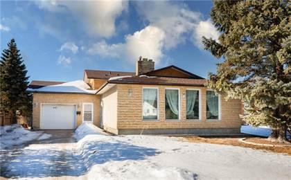 Single Family for sale in 647 Hamilton Avenue, Winnipeg, Manitoba, R2Y1Z3