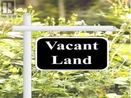 Vacant Land for sale in Lot 17 Bayhill CT, Kingston, Ontario, K7M7P7