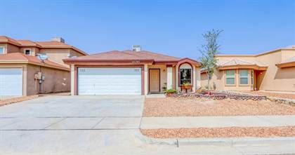 Residential Property for rent in 14193 GIL REYES Drive, El Paso, TX, 79938