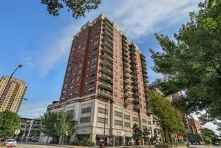 Condo for sale in 5 East 14th Place 502, Chicago, IL, 60605