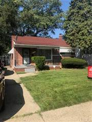Single Family for sale in 19927 EVERGREEN Road, Detroit, MI, 48219