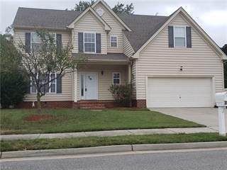 Single Family for sale in 2015 Brian's Lane, Suffolk, VA, 23434